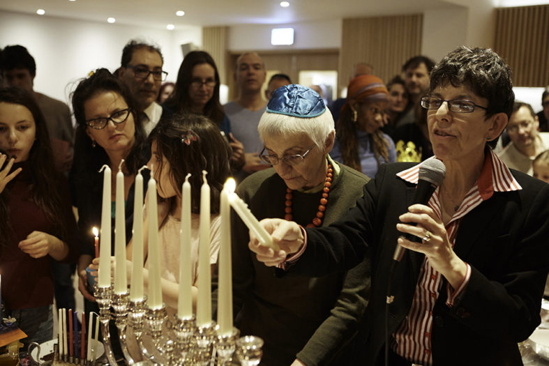 Brighton and Hove Progressive Synagogue opening