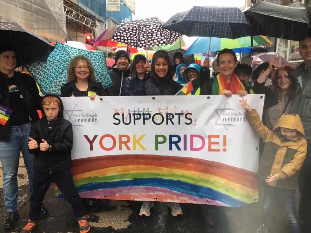 York Liberal Jewish Community