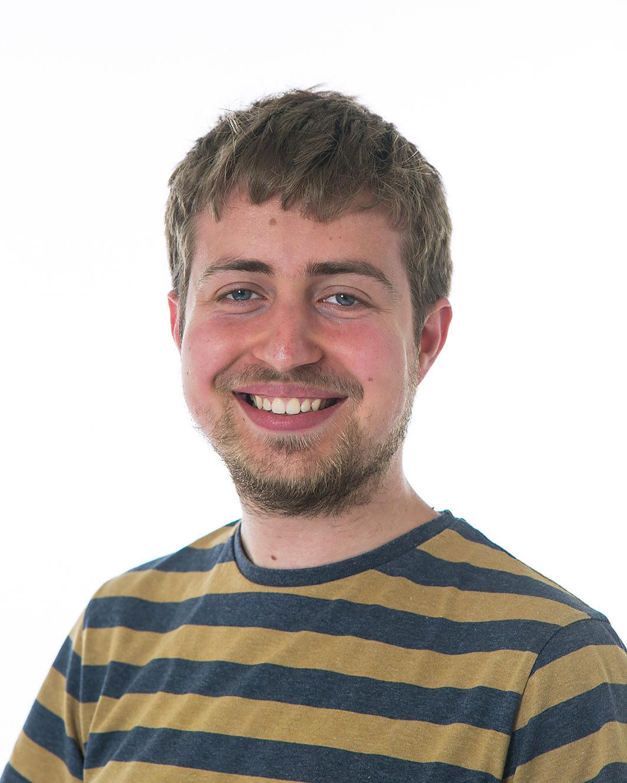 Student Rabbi Gabriel Kanter-Webber