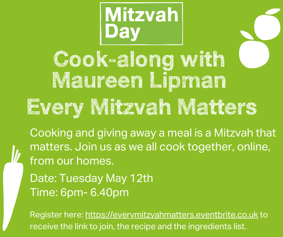 Every Mitzvah Matters