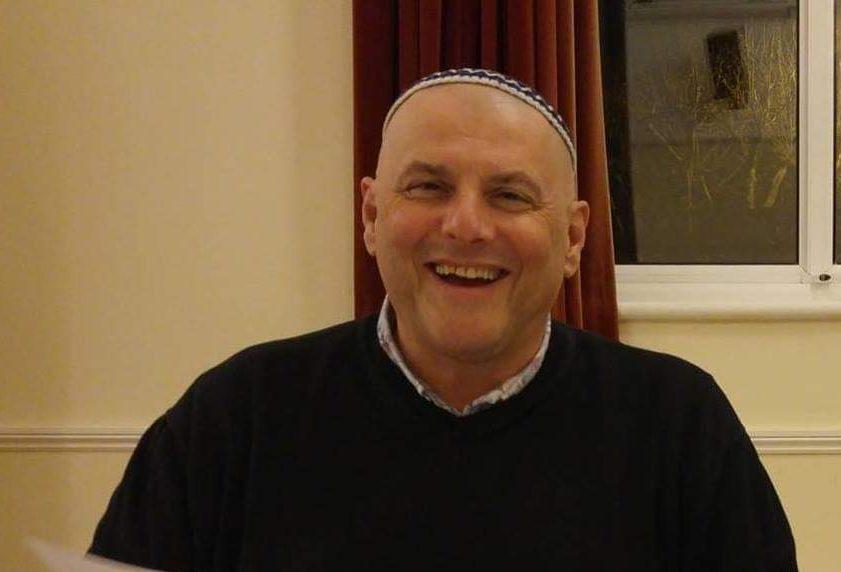 Rabbi René Pfertzel