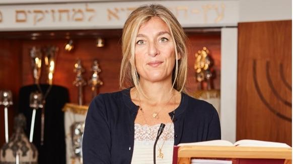 Rabbi Rebecca Birk