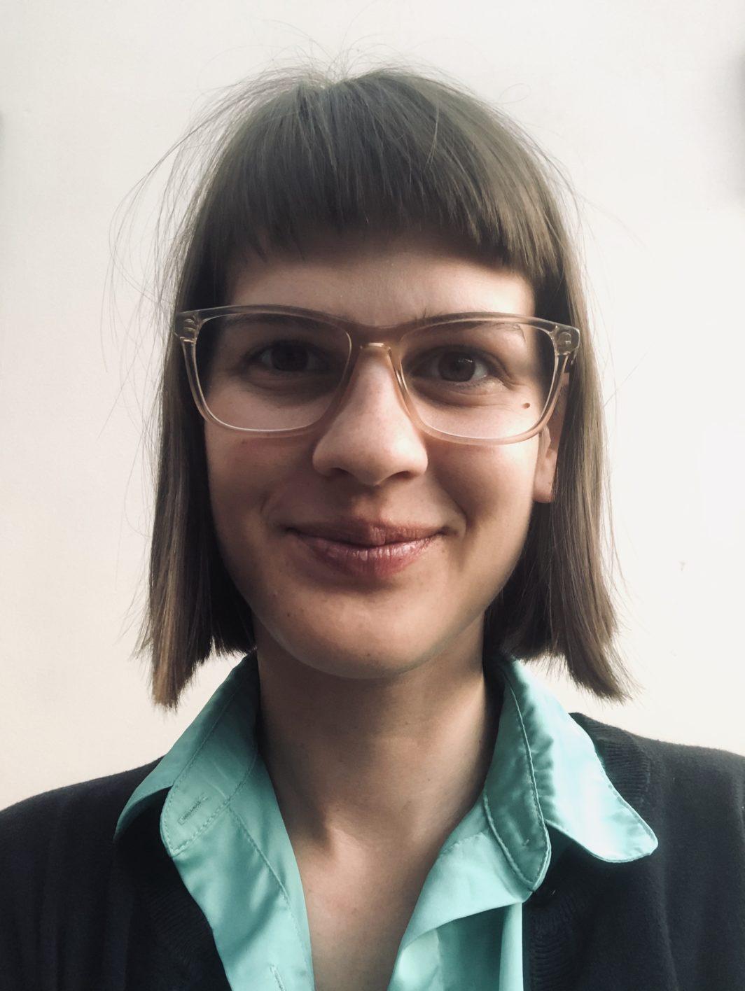 Rabbi Leah Jordan
