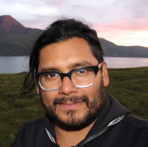 Omar Portillo