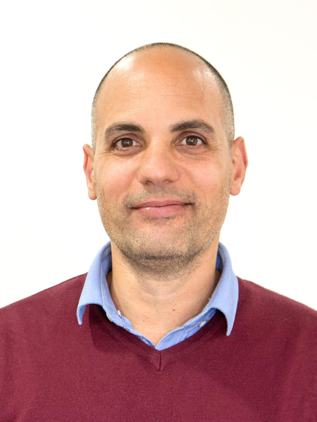 Dr Dov Softi
