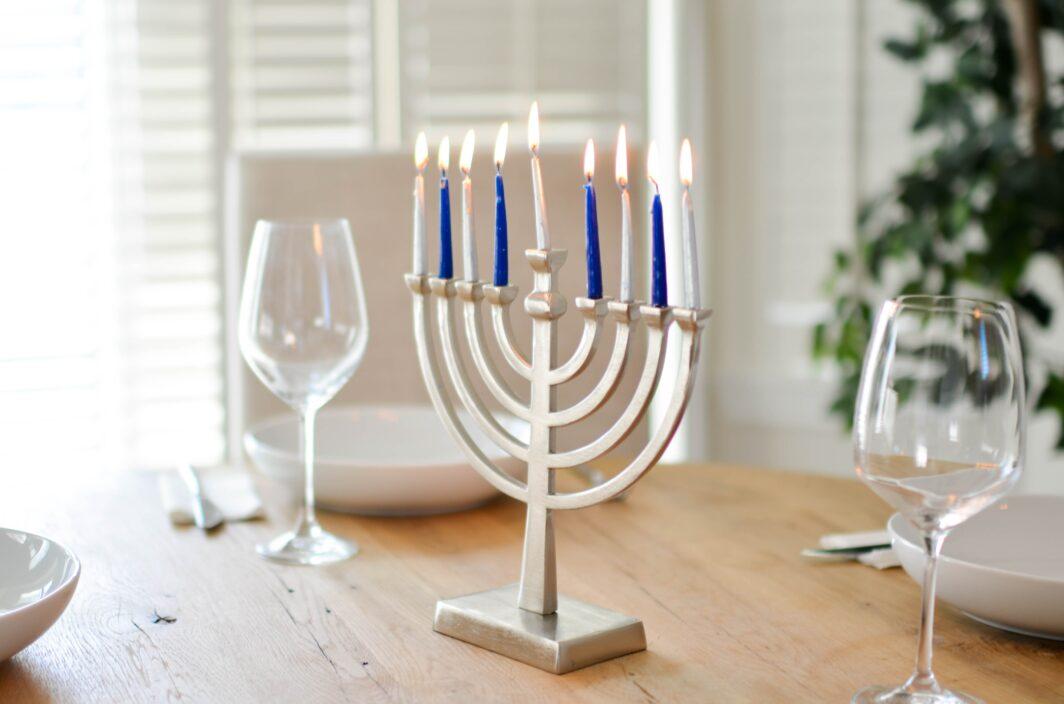 Chanukah - Liberal Judaism