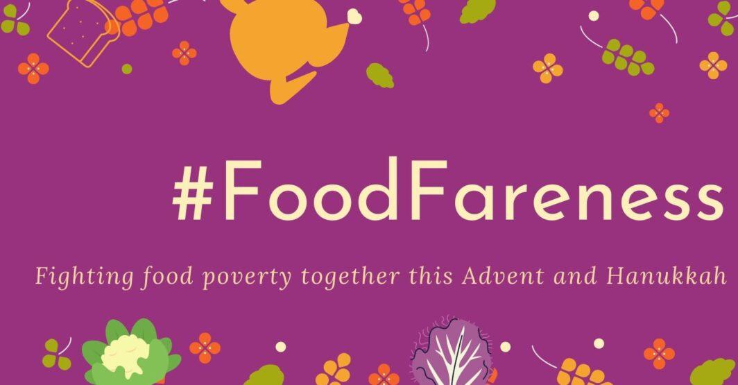 CCJ Food Fareness campaign