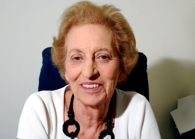 Lady Ruth Morris of Kenwood