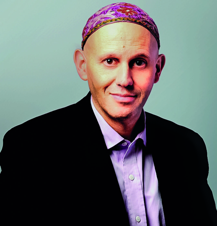 Rabbi Sergio Bergman